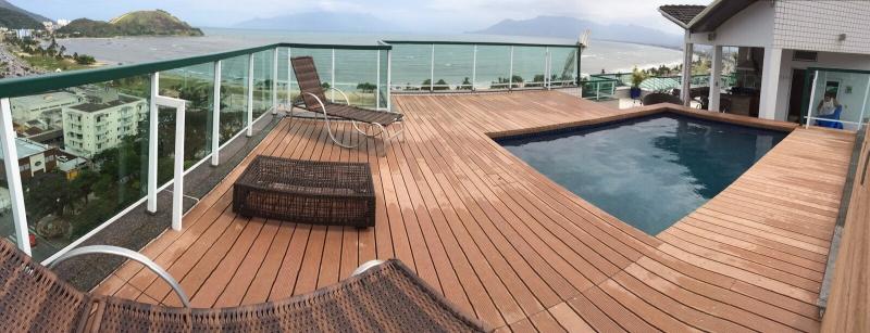 Deck Ecológicos para Piscinas na Santa Cecília - Deck Ecológico para Piscina