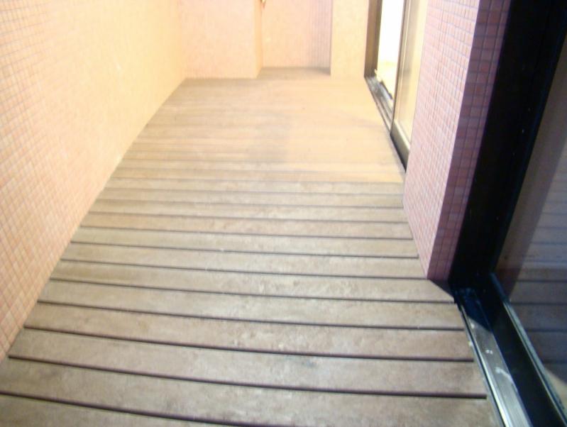 Deck para Apartamentos na Carapicuíba - Deck para Parede de Apartamento