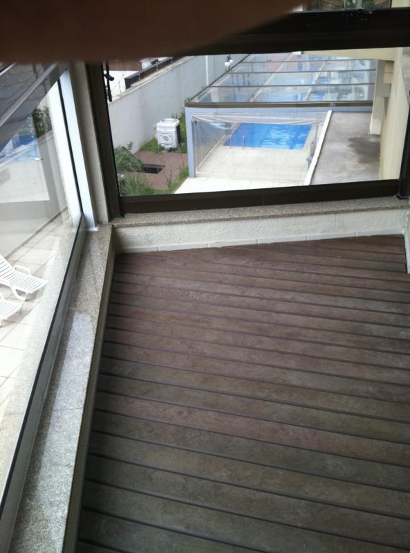 Deck para Sacada de Apartamentos em São Carlos - Deck para Apartamento