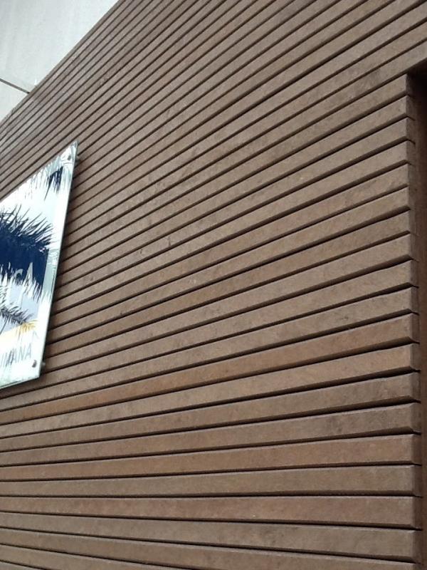 Onde Encontro Empresa de Madeira Plástica para Fachada Jaçanã - Madeira para Fachada de Comercio