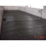 assoalho de madeira para baú de caminhão Campo Grande