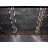 assoalho para caminhão baú