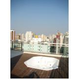 deck de madeira para sacada de apartamento preço na Fortaleza