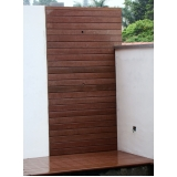 deck de PVC para banheiro na Vila Matilde