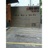 deck para parede de sala preço em São Caetano do Sul
