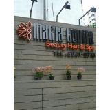 deck de madeira ecológica para parede