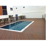 deck para piscinas em SP Jockey Club