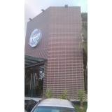 empresa de revestimento de fachada ecológica preço Tanque Grande