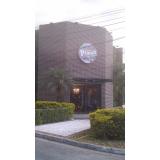 empresas de revestimentos de fachadas ecológicas na Ibirapuera