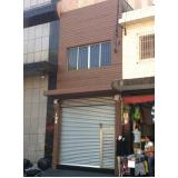 fachada ecológica em SP preço na Cidade Patriarca
