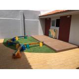 fornecedor de madeiras plásticas Ribeirão Preto