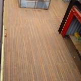 madeira ecológica em SP Jardim Oliveira,