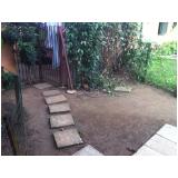 onde encontrar deck de madeira estrutura Jardim Fortaleza