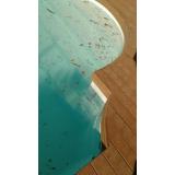 onde encontrar deck de madeira sintética WPC na Água Chata