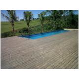 onde encontrar deck de madeira textura na Guararema