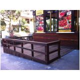 onde encontrar deck ecológico WPC na Vila Rio de Janeiro