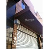 onde encontrar empresa de revestimento de fachada ecológica Brooklin