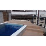 onde encontro fabrica de deck em PVC na Itaquaquecetuba