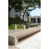 quanto custa banco ecológico em SP na Bragança Paulista