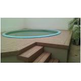 quanto custa madeira plástica para construção civil Santo André