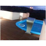 quanto custa piso tipo deck de madeira Jardim Vila Galvão