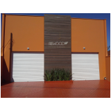 revestimento de fachada ventilada ecológica preço em Limeira
