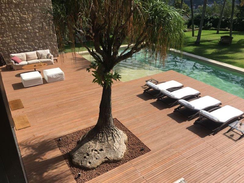 Madeira ecologica